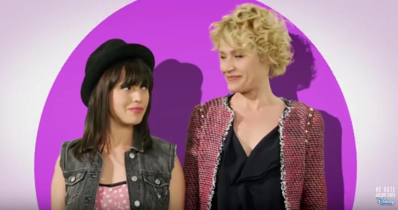 Apprendre le français avec les séries TV (1) : «Mère et fille»